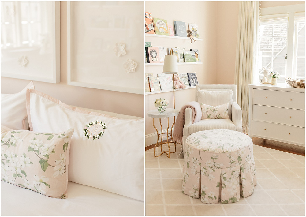 San Francisco newborn session in the Marina District by Torrey Fox Photography