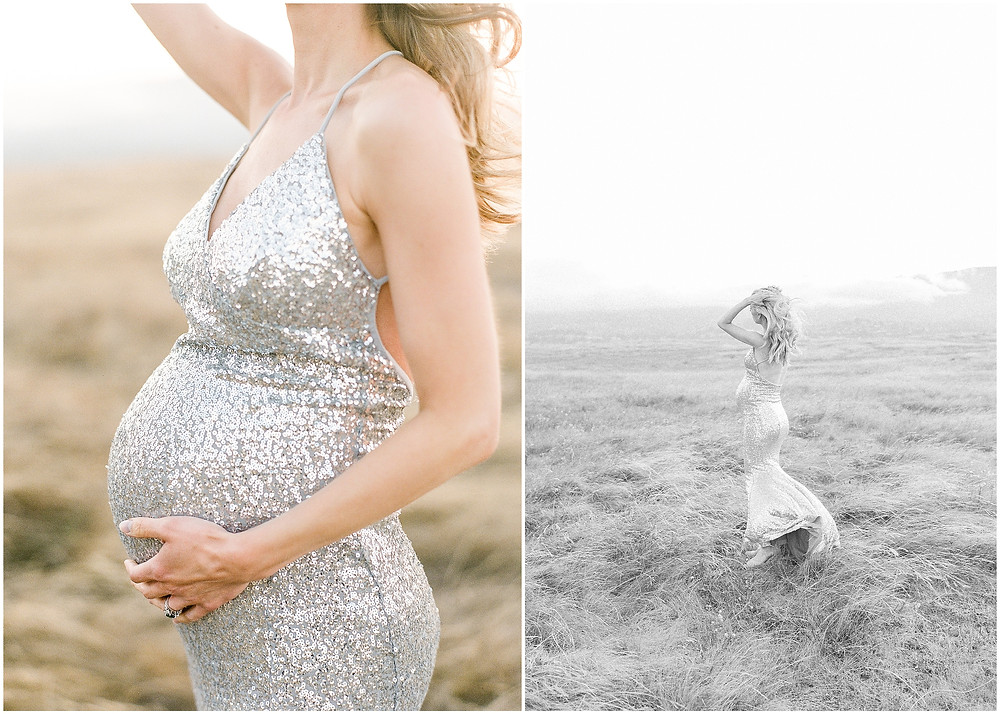 marin north bay San Francisco Bay Area editorial high fashion vogue styled modern chic pregnancy maternity at home style photoshoot photography photographer photo session by Torrey Fox