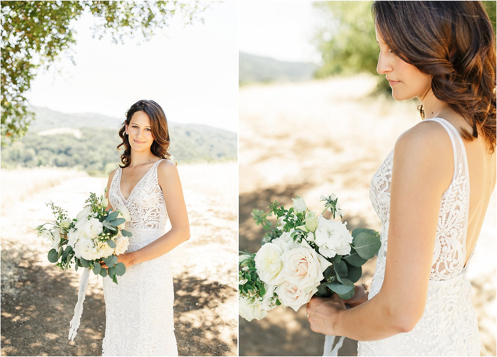 San Francisco fine art wedding photographer