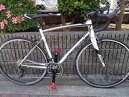 merida ride400