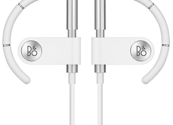 B&O Earset Ecouteurs Bluetooth Sans Fil - Blanc