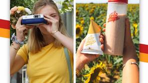 Concours Instagram ● Kodak x So Shape