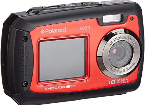 Polaroid IE090 Appareil Photo Waterproof