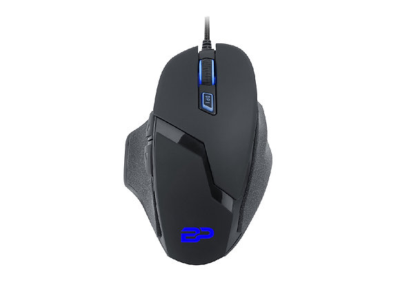 Souris lumineuse gaming Betterplay