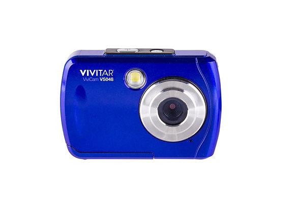 Vivitar VS048 Appareil Photo Numérique Waterproof