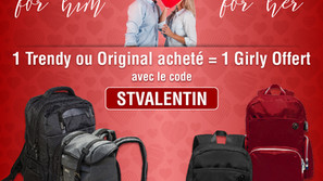 Deals ● Offre Saint Valentin Jambag