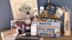 Concours Instagram ● Kodak x Le Comptoir de Mathilde