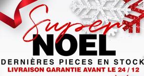 Newsletters ● Super Noël