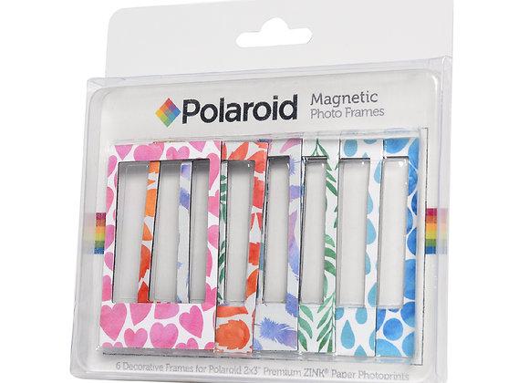 Cadres Magnétiques Polaroid