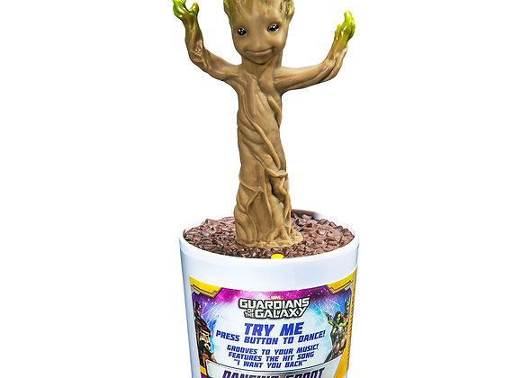 Les gardiens de la Galaxie GG-408 Dancing Baby Groot