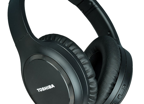 Casque arceau Bluetooth Toshiba RZE-BT1200 ANC