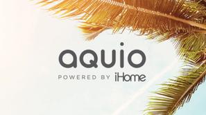 Newsletters ● Découvrez AQUIO by iHOME