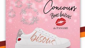 Concours Instagram ● Kodak x Bons Baisers De Paname