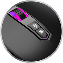 Betterplay Souris Gaming Challenger