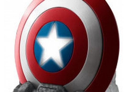 Marvel Captain America  VI-B72CA Enceinte Bluetooth