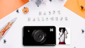 Concours ● Concours Kodak / Halloween