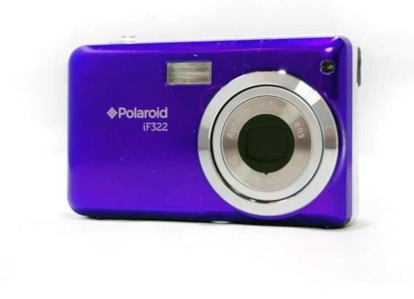 Polaroid IF322 Appareil Photo Numérique