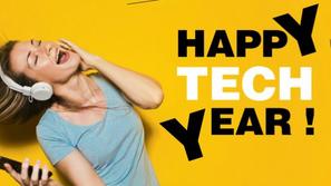 Newsletters ● Célébrez 2020 avec nos meilleures offres !