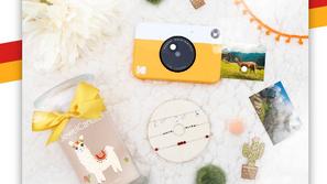 Concours Facebook ● Kodak x JewelCandle