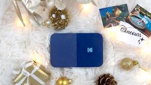 Concours Facebook ● Kodak x Wonderbox