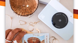 Concours Instagram ● Kodak x YAY Paris