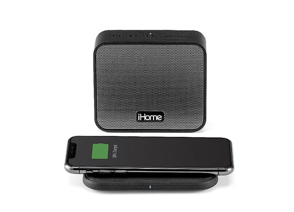 Enceinte Bluetooth Chargeur iHome iBTW88