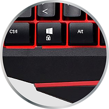 Clavier Gaming Betterplay