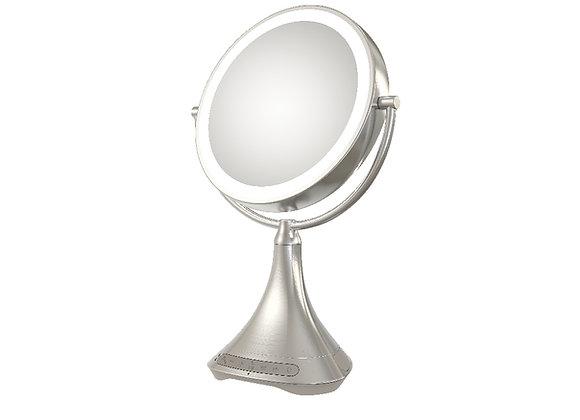 Miroir connecté Bluetooth iHome iCVBT7