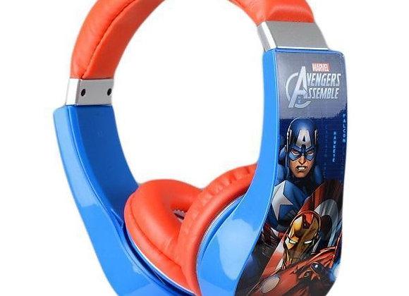 The Avengers 30343 Casque Arceau enfants