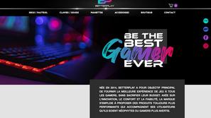 Nouveautés ● Nouveau Site Web & Nouvelle Gamme