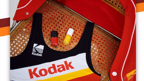 Concours Instagram ● Kodak x Undiz