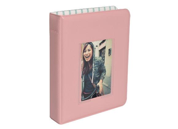 Album Photo Polaroid avec photo de couverture