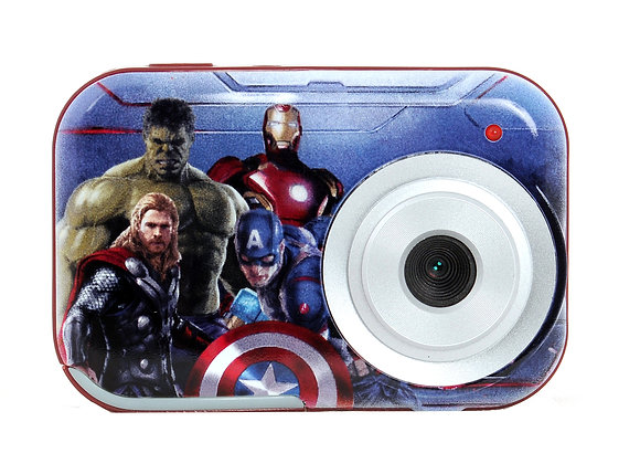 The Avengers 57043 Appareil Photo