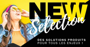 Newsletters ● New Selection