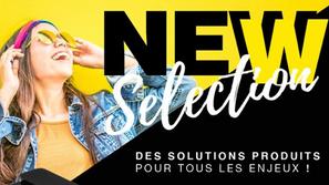Newsletters ● Des solutions produits pour tous les enjeux.