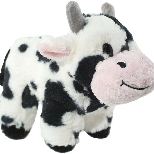 Clyde the Cuddly Cow
