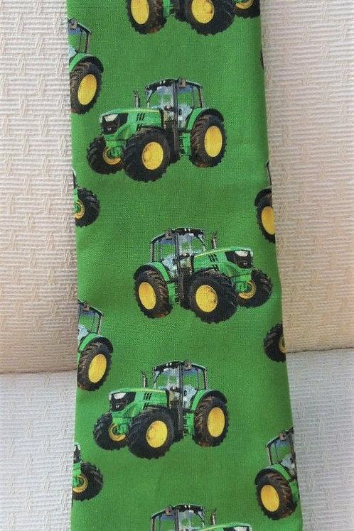 Tie 17 John Deere Tractors