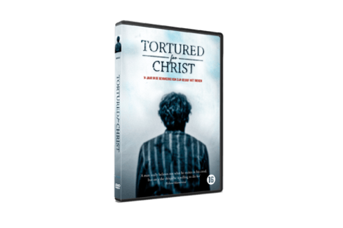 Tortured for Christ (DVD)