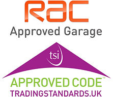 RAC Approved Garage & CTSI Vertical RGB.