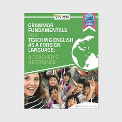 Grammar Fundamentals For TEFL