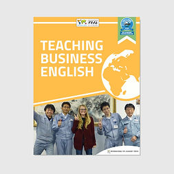Teaching Business English
