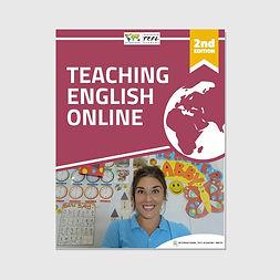 teach english online textbook