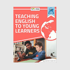 Teacing EnglishTo Young Leaners