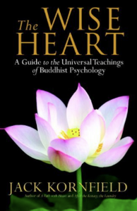the wise heart by jack kornfield yoga gift guide