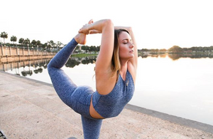 Whitney Davis Yoga