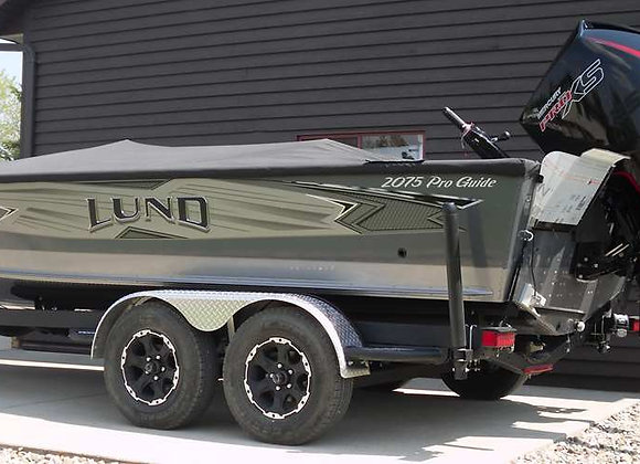 2019 Lund 2075 Pro Guide -Sold
