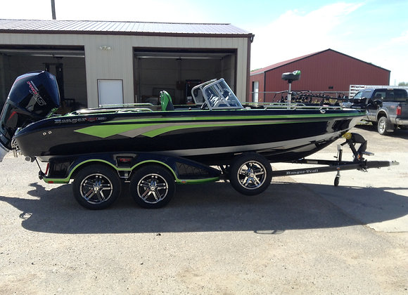 2021 Ranger 620 Cup -SOLD-