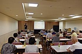 金森慎悟,M&F,PROGREX,理学療法士,西新宿,セミナー