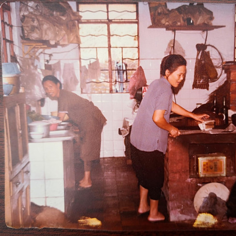 Fa Hong kitchen