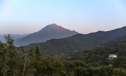 View from Fa Hong